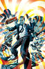 Agents of S.H.I.E.L.D. Vol 1 1 Panosian Variant Textless