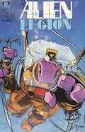 Alien Legion Vol 2 13