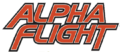 Alpha Flight Vol 4 Logo.png