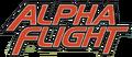 Alpha Flight Vol 4 Logo.png