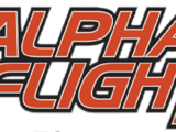 Alpha Flight Vol 4