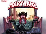 Amazing Mary Jane Vol 1 8