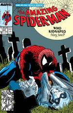 Amazing Spider-Man Vol 1 308