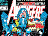 Avengers: The Terminatrix Objective Vol 1 1