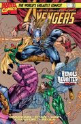 Avengers Vol 2 12