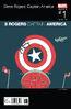 Captain America Steve Rogers Vol 1 1 Hip-Hop Variant