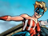 Cathy Webster (Earth-616)