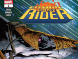 Cosmic Ghost Rider Vol 1 2
