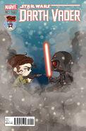 Darth Vader Vol 1 14 Mile High Comics Variant