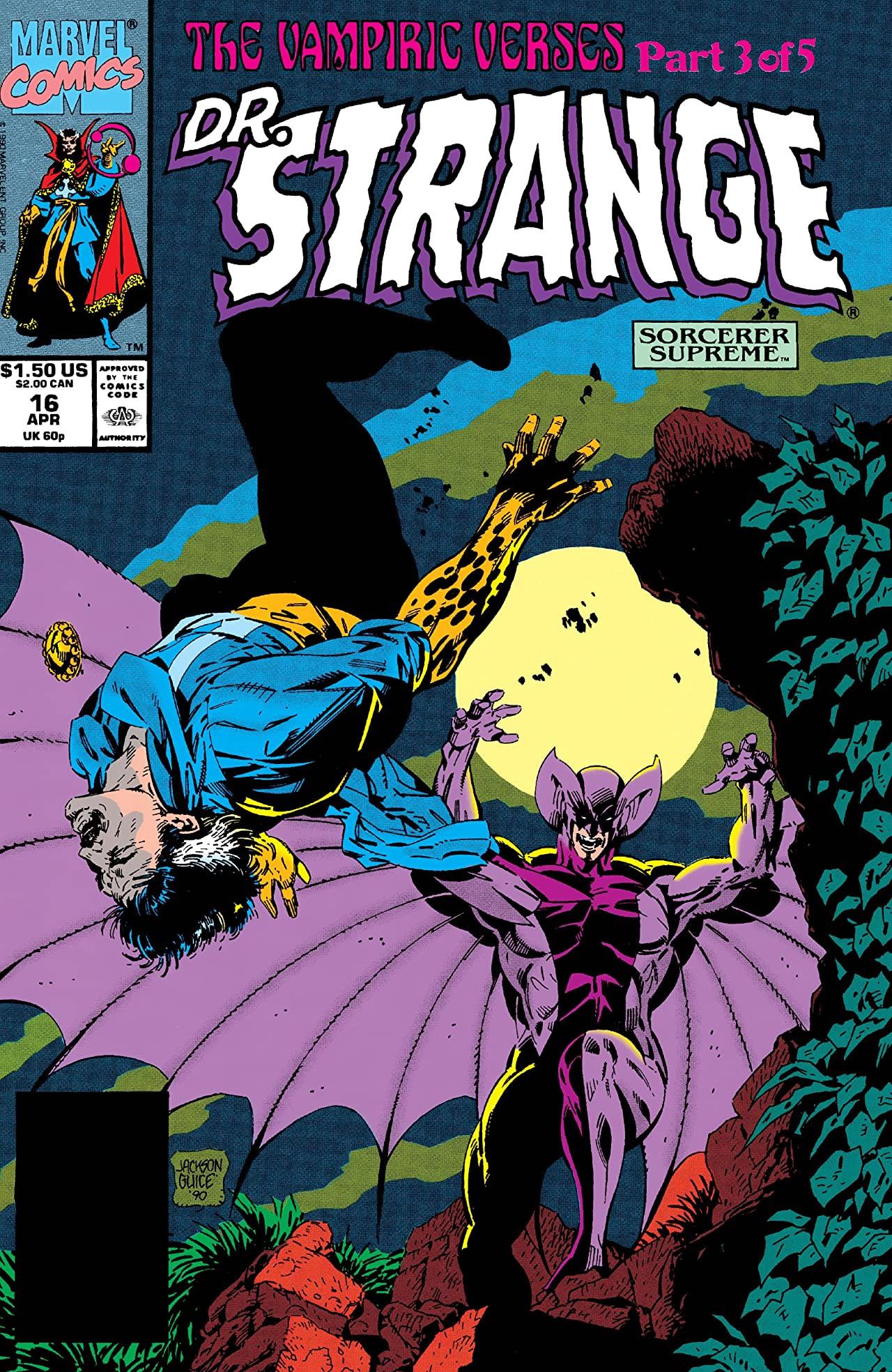Doctor Strange, Sorcerer Supreme Vol 1 16.jpg