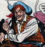 Fox (Outlaw) (Earth-616) from Wild Western Vol 1 11 0001