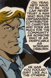 George Stacy (Earth-616) from Spider-Man Vol 1 -1 0001