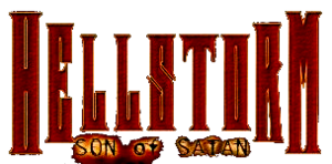 Hellstorm Son of Satan (2006)