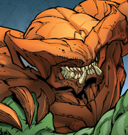 Hive (Poisons) (Earth-17952) Members-Poison Tord from Venom Vol 1 163 001