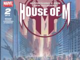 House of M Vol 1 2