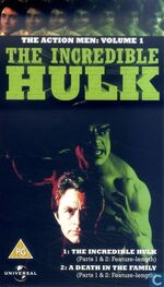 Incredible Hulk Death in the Family