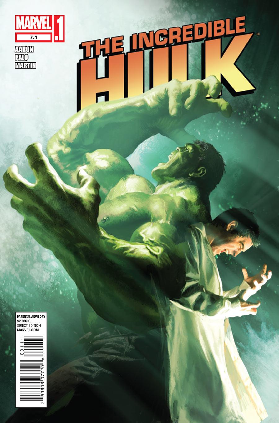 Невероятный hulk sex