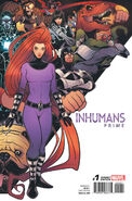 Inhumans Prime Vol 1 1 Torque Connecting Variant