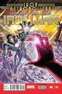 Iron Man Vol 5 21
