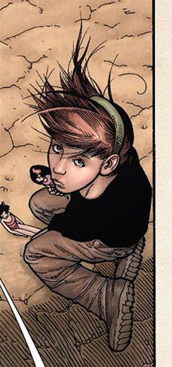 Jade Logan (Earth-807128) from Wolverine Vol 3 66 001