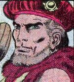 James I (Earth-616) from Marvel Two-In-One Vol 1 91 0001