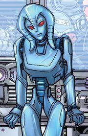 Jocasta Pym (Earth-616) from 2020 Machine Man Vol 1 1 001