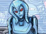 Jocasta Vi Quitéria (Earth-616)