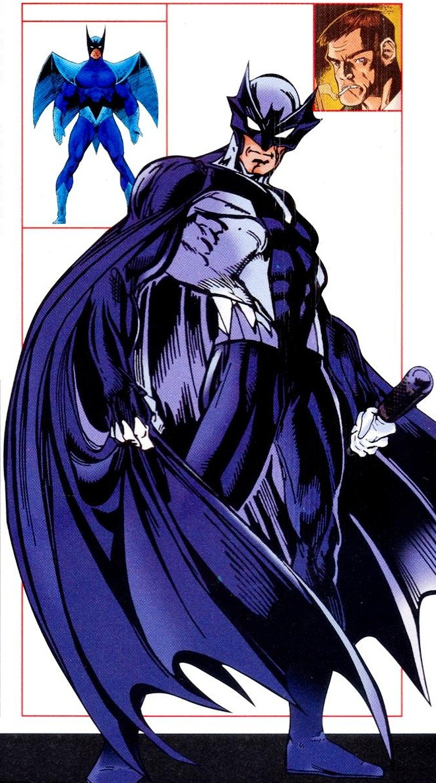 Joseph Manfredi (Earth-616) | Marvel Database | Fandom