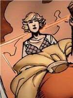 Linda Lewis (Earth-13034) from Avengers Vol 5 4 001