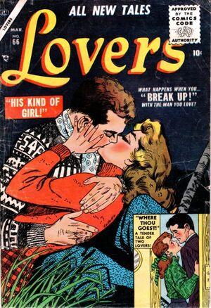 Lovers Vol 1 66