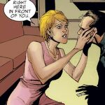 Maria Castle (Earth-90907) in Punisher Vol 8 7 001