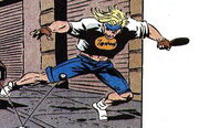 Mark (Earth-616) from Daredevil Vol 1 304 0001