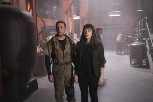 Marvel's Agents of S.H.I.E.L.D. Season 6 8