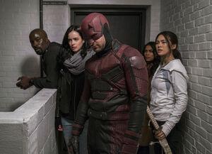 Marvel's The Defenders Season 1 7 002