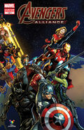 Marvel Avengers Alliance Vol 1 2