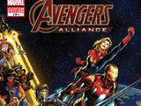 Marvel: Avengers Alliance Vol 1 2