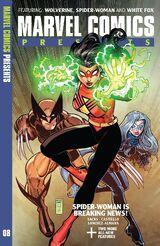 Marvel Comics Presents Vol 3 8
