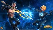 Marvel Contest of Champions v23.1 002
