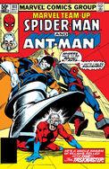 Marvel Team-Up Vol 1 103