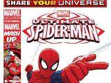 Marvel Universe: Ultimate Spider-Man Vol 1 1