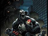 Venom Symbiote Virus