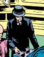 Mike (FBI) (Earth-616) from Incredible Hulk Vol 1 3 001
