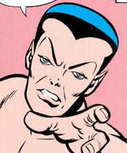 Namor McKenzie (Earth-616) from X-Men Vol 1 6 003