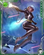 Natalia Romanova (Earth-616) from Marvel War of Heroes 011