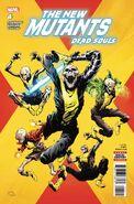 New Mutants Dead Souls Vol 1 4
