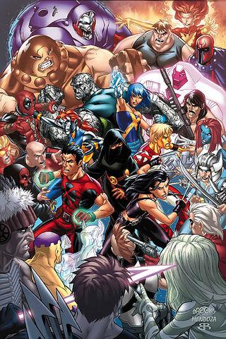 File:New X-Men Vol 2 22 Textless.jpg