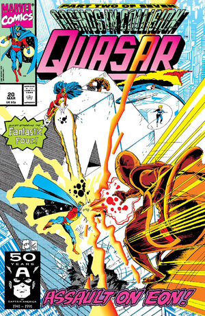 Quasar Vol 1 20