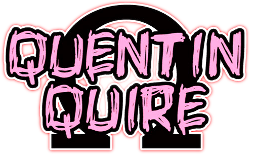 Quentin Quire Logo