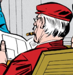 Samuel (Earth-616) from X-Men Vol 1 9 001