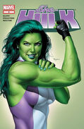 She-Hulk Vol 1 9